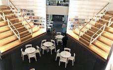 変わる大学図書館、学生の「学び意欲」を後押し