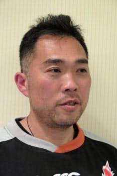 太田千尋S&Cコーチが理想とするのは国内各選手のデータベースの構築