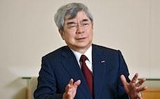 村田恒夫氏「電子部品、生産できれば需要は強い」