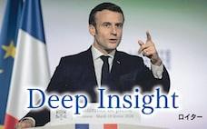 憂うフランス、したたか防衛論 「強い欧州」へ4戦略