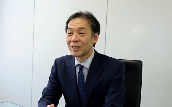フォーラムエンジニアリングの佐藤勉社長