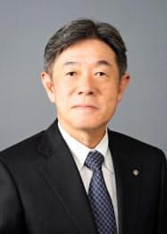 4月1日付で岩谷産業の社長に就く間島寛副社長