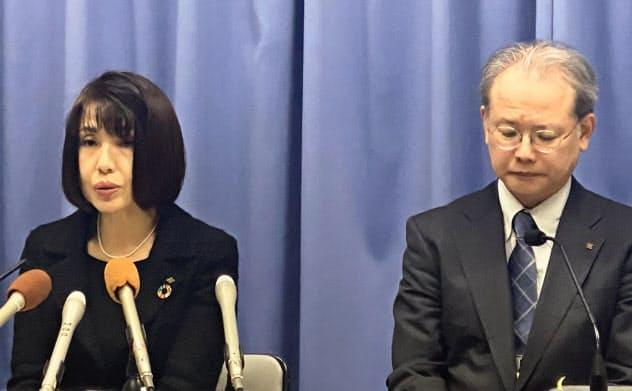 大阪の女性、退院後再び新型コロナ陽性 国内初