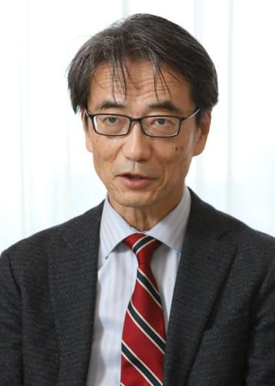 脇田隆字 国立感染症研究所長