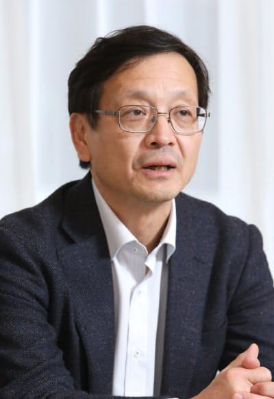 押谷仁 東北大学教授