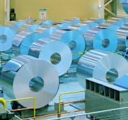 半導体製造装置向けは回復傾向