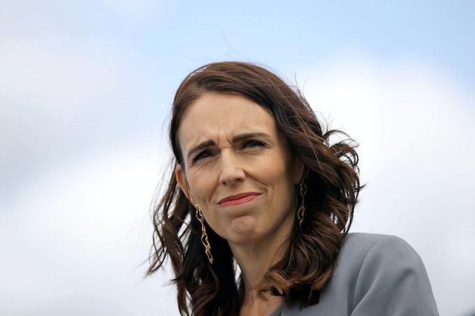 感染 者 コロナ ニュージーランド
