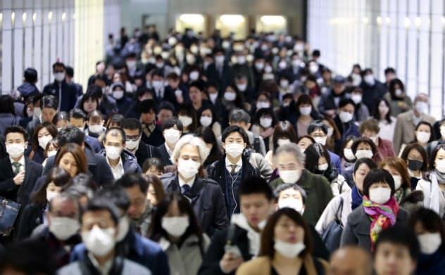 新型コロナ 感染拡大で変わる世界の日常(写真特集)