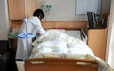 病気・ケガ後すぐの入院、海外より長く 1割は服薬のみ