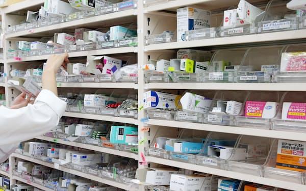 偽造医薬品の流通防止は国際的な課題になっている