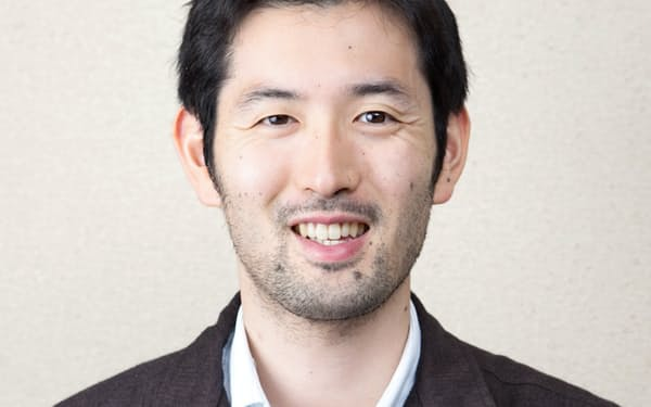 名古屋大学教授 香坂玲氏