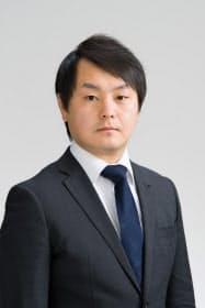 日本海ガス絆HDの社長に就く新田洋太朗氏