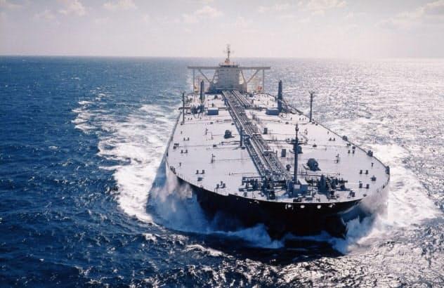 原油増産で洋上備蓄の動きも