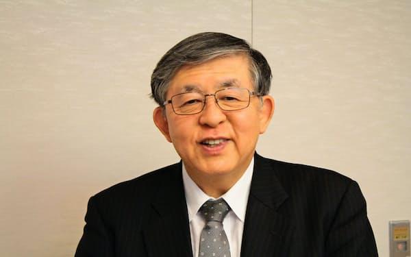 ジェイアール東日本企画の原口宰社長