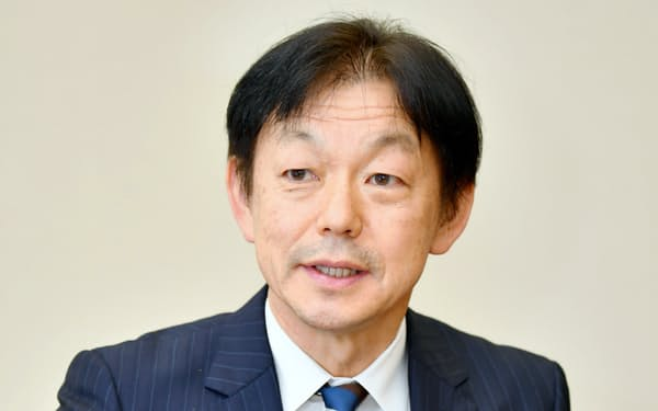 中島規巨 村田製作所次期社長