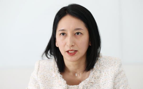 グローバルヘルス技術振興基金(GHITファンド)の大浦佳世理CEO