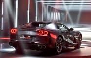 新型コロナでイタリアの誇りフェラーリの生産にもストップがかかる=ロイター