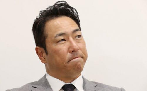 「自分でもぞっとするような投球回数を投げた」と振り返る黒田氏