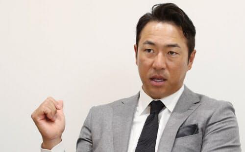 大リーグには挑戦しやすくなった。「あとはどのくらいの気持ちがあるか」と黒田氏は言う