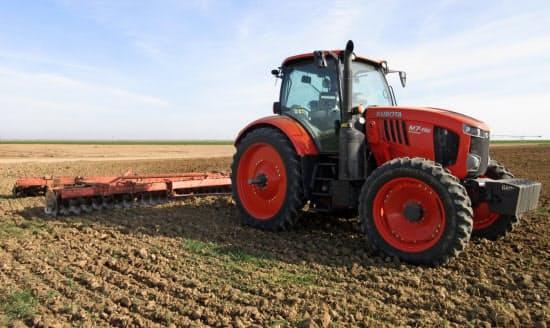 デジタル技術で農作物の品質や収量向上につなげる