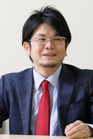 森永康平さん