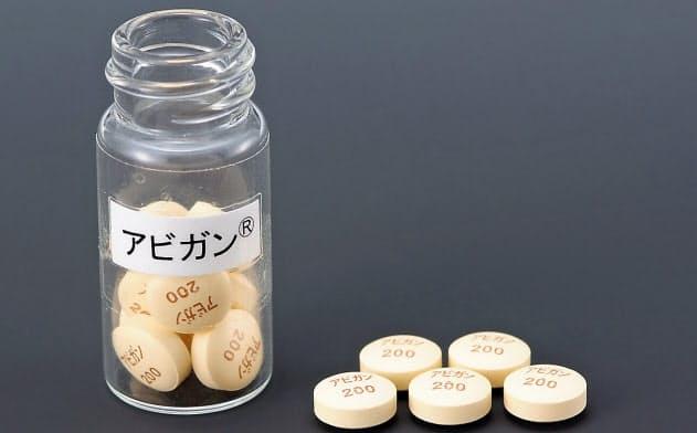 新型コロナ治療薬「アビガン」承認へ 首相表明