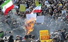 米・イラン対立 どこへ(複眼)
