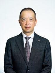 日本百貨店協会の次期会長に就任する高島屋の村田善郎社長