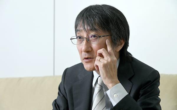 ほり・よしたか 1966年東京生まれ。成蹊大卒。ニッポン放送を経てホリプロ入社。2002年から社長。13年から日本音楽事業者協会会長。