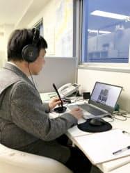 メディフォンが提供する医療通訳サービスを支える医療通訳者