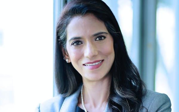Vandana Hari 2016年、エネルギー市場調査会社バンダインサイツを創業。米S&Pグローバル・プラッツでアジア地域を担当した経験なども踏まえ、石油や天然ガスの情報を提供する。
