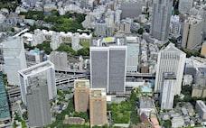 森ビル社長が語る虎ノ門大改造「世界で勝てる東京に」