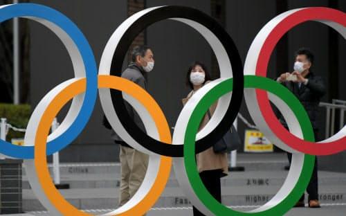 東京五輪は予定通りに開催されるのか? 行方が心配されている