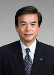 年金積立金管理運用独立行政法人(GPIF)の理事長となる宮園雅敬氏