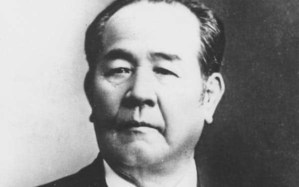 「日本資本主義の父」と呼ばれた渋沢栄一
