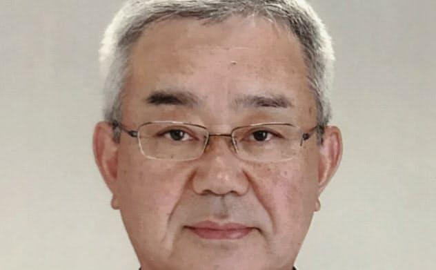 東邦銀行の佐藤稔氏