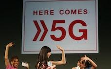 5G→6G 社会の未来図(複眼)