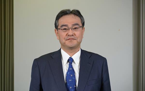 コンコルディア・フィナンシャルグループの社長になる大矢恭好氏