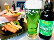 網走ビールが11年ぶりに刷新した発泡酒「知床ドラフト」