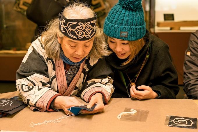 北海道阿寒湖畔でアイヌ民族の案内ツアー 6月から: 日本経済新聞