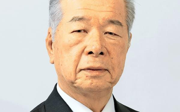 大和ハウス工業の樋口武男会長