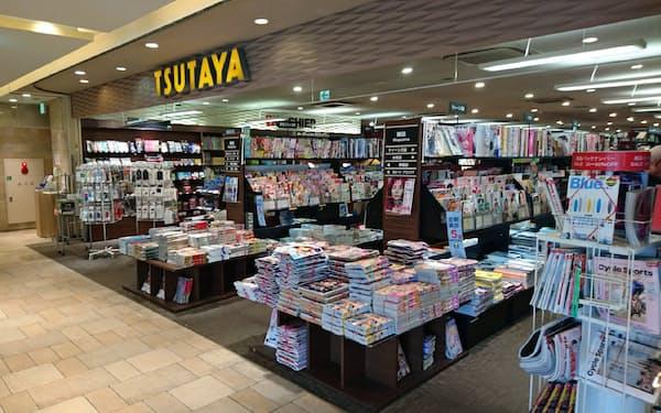 トップカルチャーは「TSUTAYA アトレヴィ田端店」の営業終了時間を28日から早める