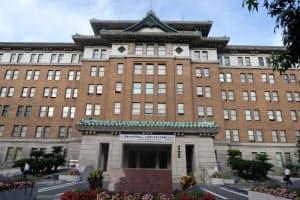 愛知県は3月27日、新型コロナウイルス感染症対策本部の初会合を開いた(愛知県庁)