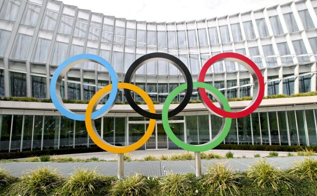 IOCと政府、東京都、大会組織委員会は五輪の開催日程を2021年7月23日~8月8日とする方針を固めた=ロイター