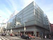 松屋は銀座店(東京都中央区)など全店舗を28、29日に臨時休業する