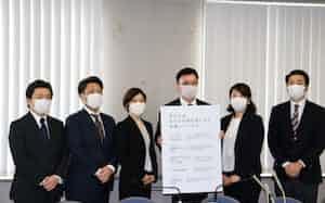 道内7ホテルグループの若手経営者が感染防止の取り組みを示した