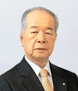 大和ハウス工業の樋口武男会長は6月26日付で最高顧問に就く
