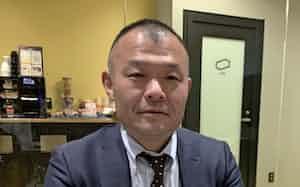 井上岳一・日本総合研究所創発戦略センターシニアスペシャリスト