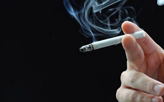 受動喫煙の防止対策は急務だ