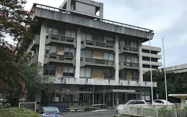群馬県桐生市は内定取り消しを受けた学生を非常勤で採用する